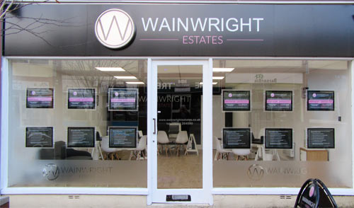 Wainwright Estate Agents Waterlooville